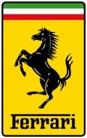Logo cheval Ferrari