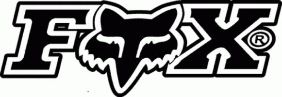 Logo renard Fox
