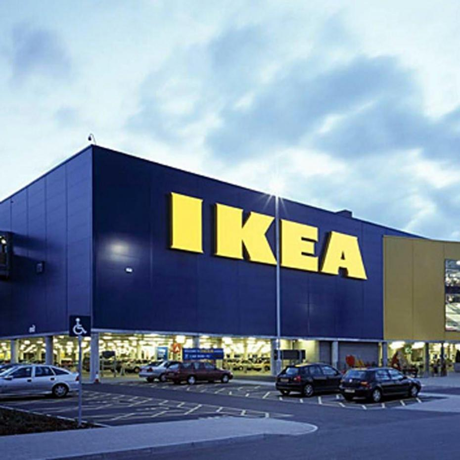 Ikea etudes analyses marketing et communication d 39 ikea for Ikea parati