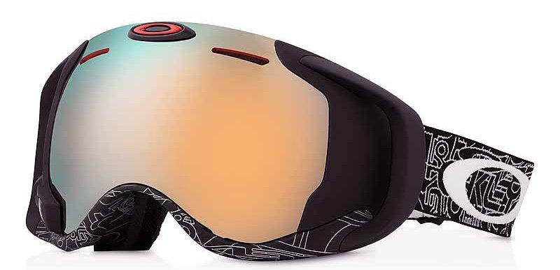 Accessoire Apple : masque de ski