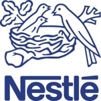 Logo oiseau nestlé