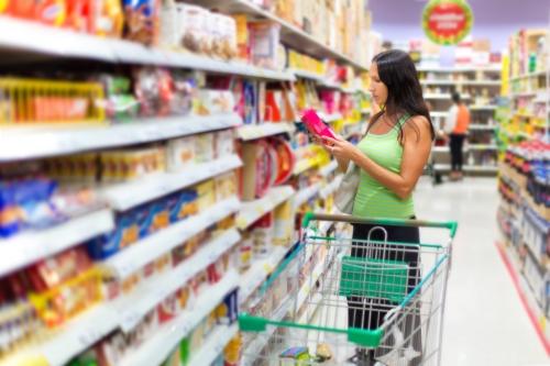 Neuromarketing dans les supermarchés
