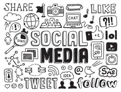 Les réseaux sociaux comme outil de content marketing