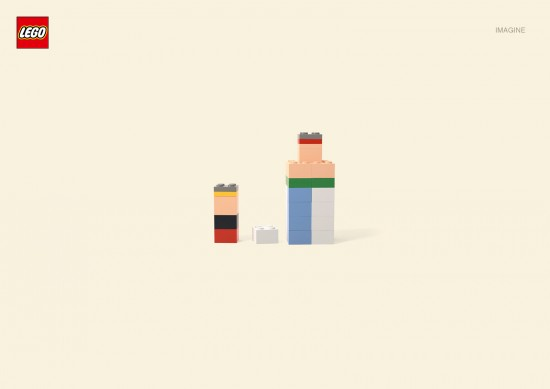 Lego Astérix et Obélix