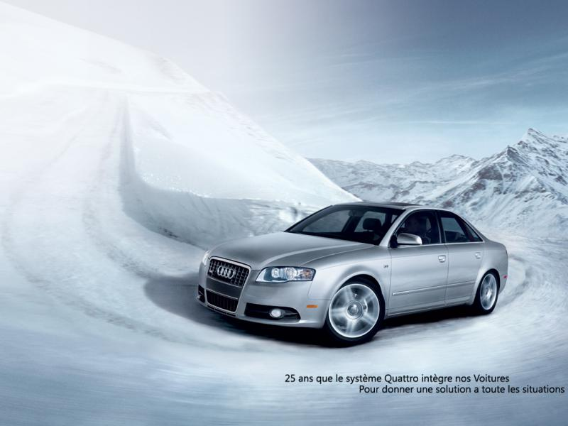 Audi Etudes Analyses Marketing Et Communication De Audi