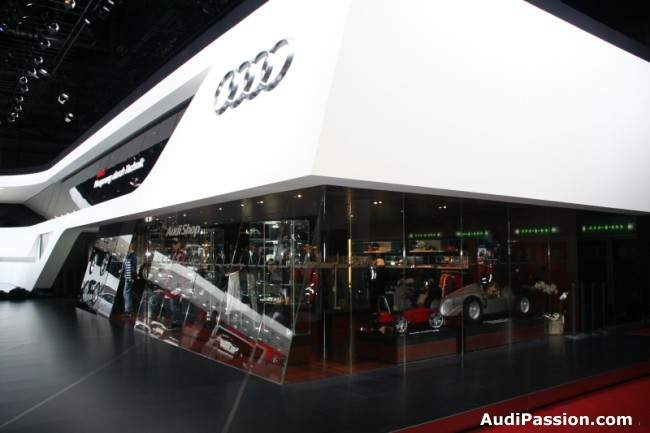 audi etudes analyses marketing et communication de audi. Black Bedroom Furniture Sets. Home Design Ideas