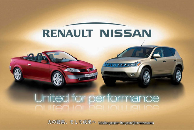 renault & nissan alliance essay Glyn hopkin in south east england offer new and used renault cars and  deliver extensive aftersales support for your new or used renault car visit us  today.