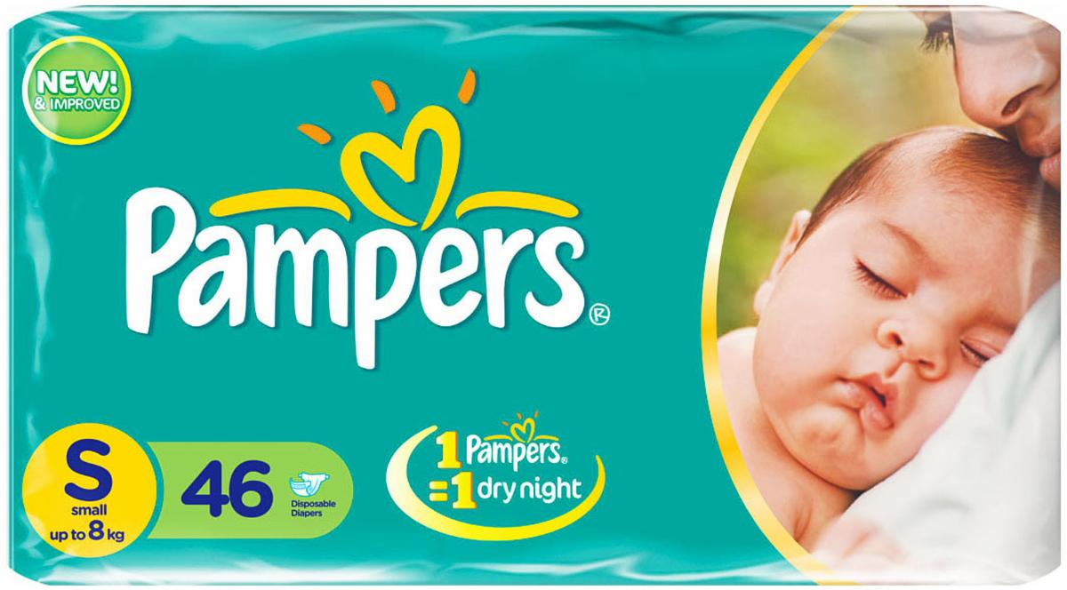 Matrice PESTEL Pampers