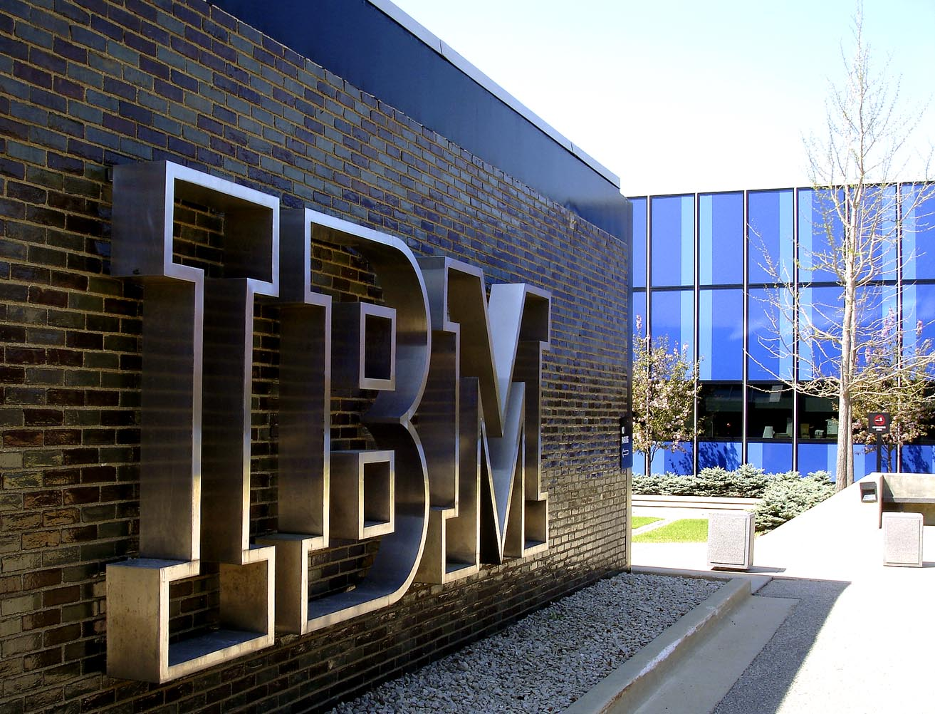 Matrice Pestel IBM