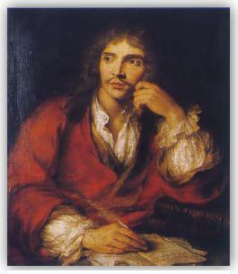 Molière - comédie - Français - première L