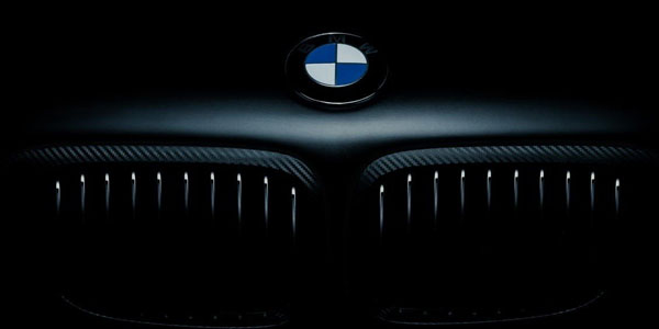 matrice pestel bmw