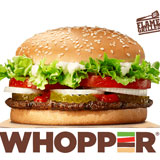 Burger King change votre lunch box en whopper