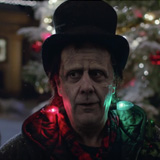 Frankie's Holiday : la publicité de Noël par Apple