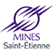 logo mines saint etienne