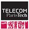 logo télécom paristech