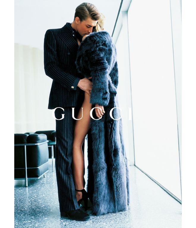 81712171653 Gucci et la communication